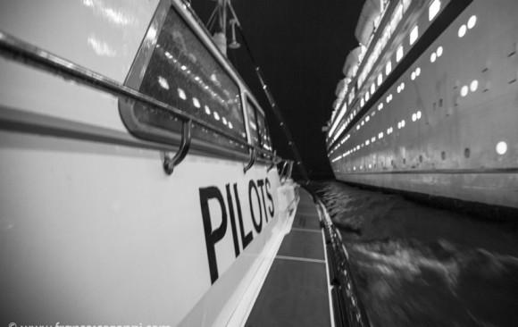 Sea pilots