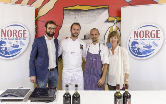 Barbera Fish Festival 2015