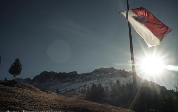 Val di Funes - Sudtirolo