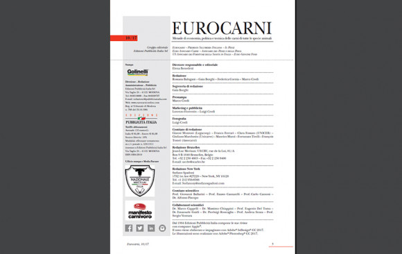 EuroCarni October 2017